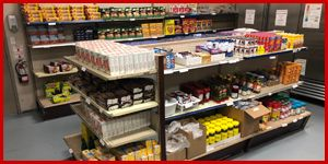 Community Choice Pantry